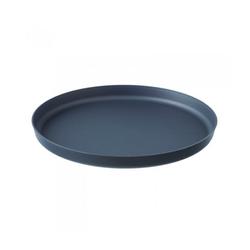 Assiette Santo Grey 200