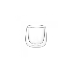 Double Wall mini AIR cup 8cl