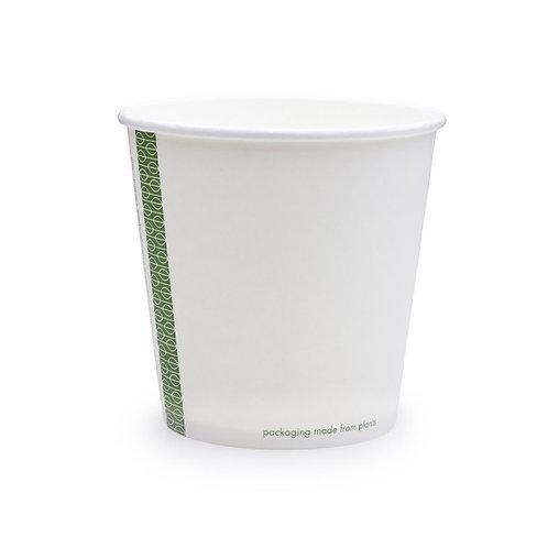 Pots carton DELI 24oz/710ml - cellulose/PLA ( U.V. 500 )