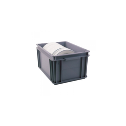 Box EURONORM 400x300x320mm