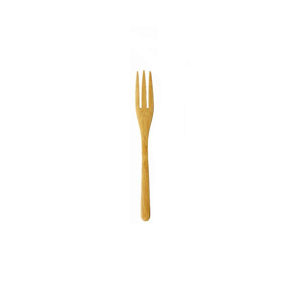 Fourchette bamboo 16cm