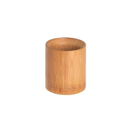 Verrine 3,5cl Bambou naturel ( U.V. 200pcs )