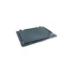 Couvercle pour box EURONORM 600x400m