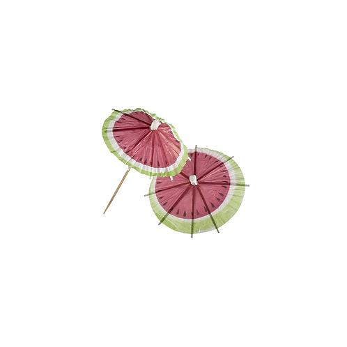 Pics ombrelle bois ( U.V. 200pcs )