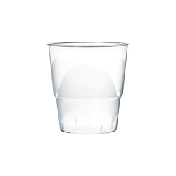 Verre club crystal 2dl