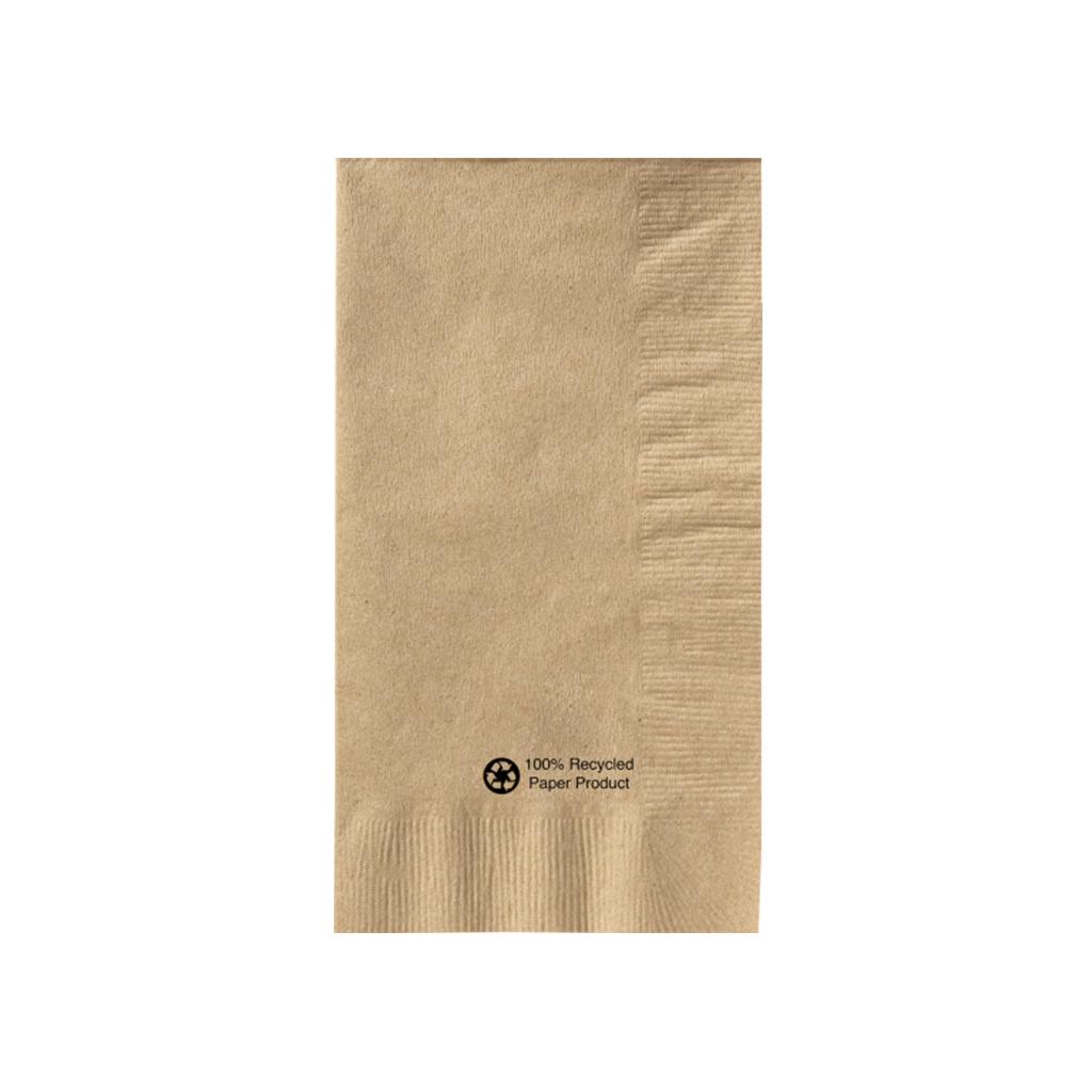 Serviettes Eco-Friendly Tetra pack
