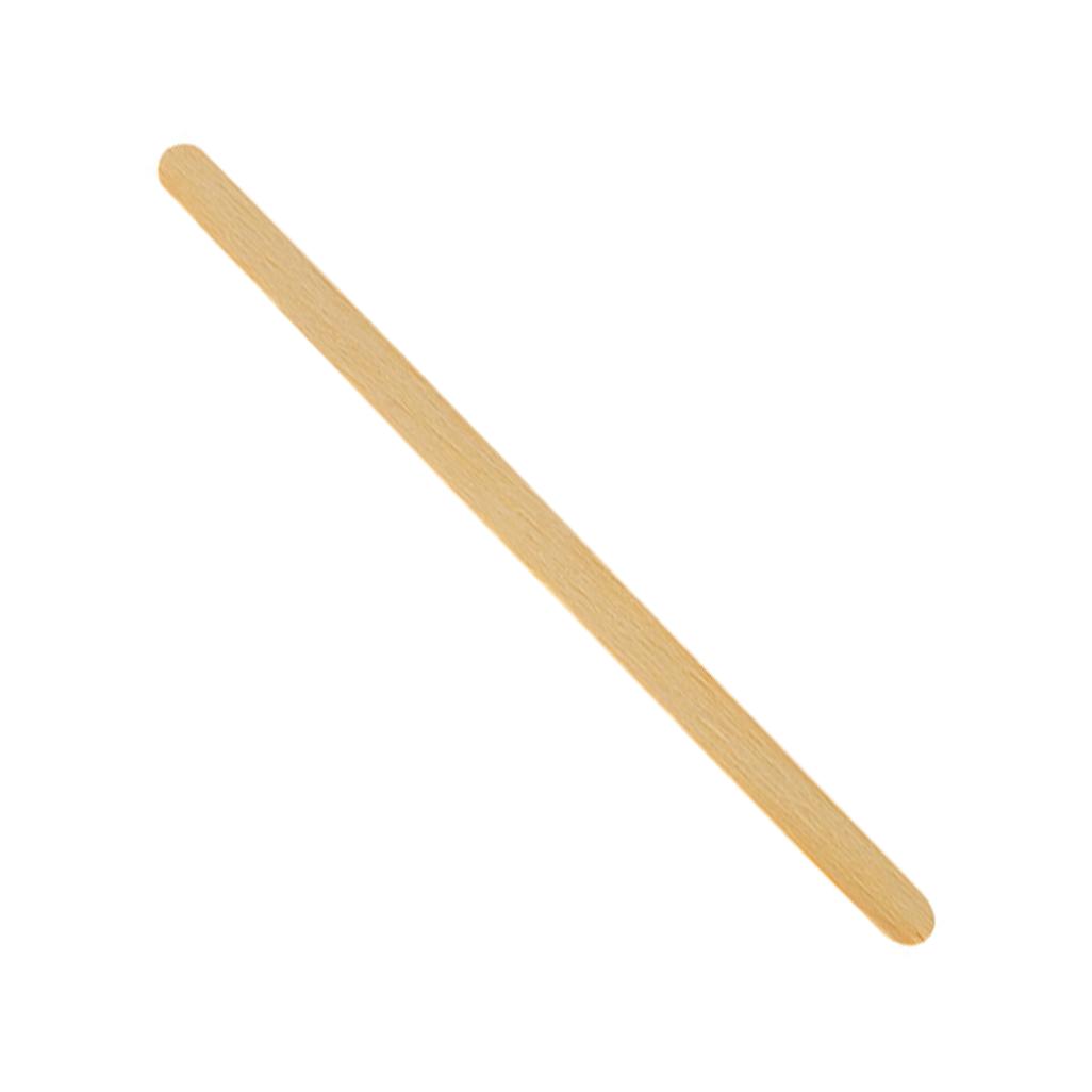 Agitateur en bois