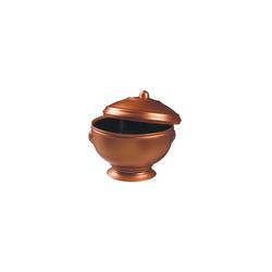 Soupière Eskoffié 60ml Bronze