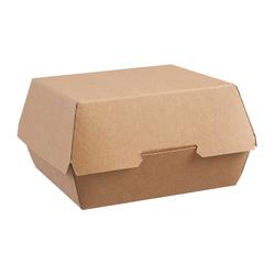Small burger box
