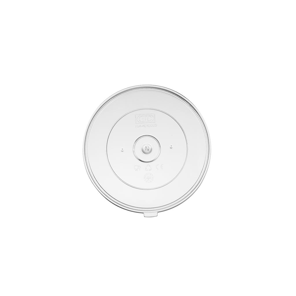 Couvercles pour bols Polycarbonate 6