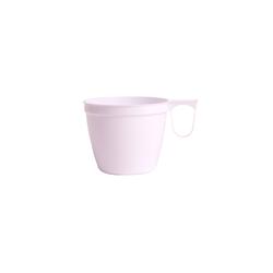 Tasse à café blanche 15cl