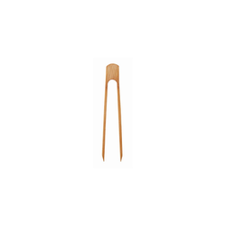 Pince bamboo droite 9cm