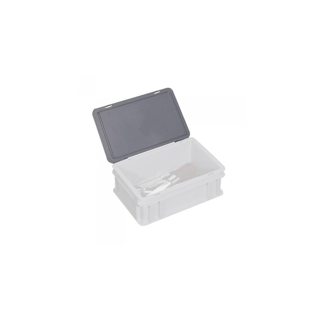Couvercle pour box EURONORM AP3212