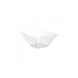 Bowl Cubik Crystal 25cl