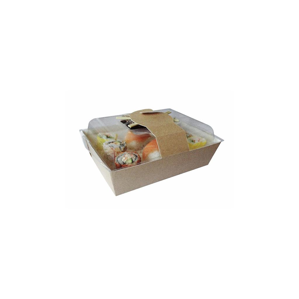 Barquette VELFOOD 500ml