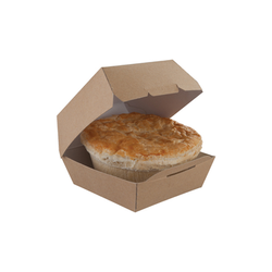 Large burger box