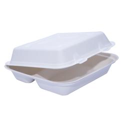 Lunch Box Bio 3comp. 2000ml
