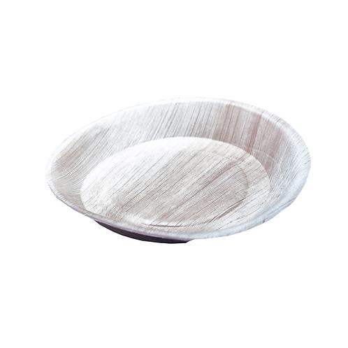 Assiettes rondes ( U.V. 100pcs )