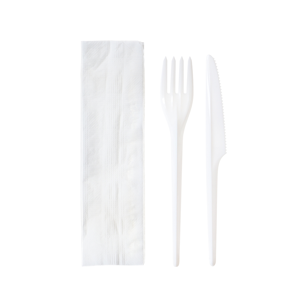 Kit 3/1 Origami blanc