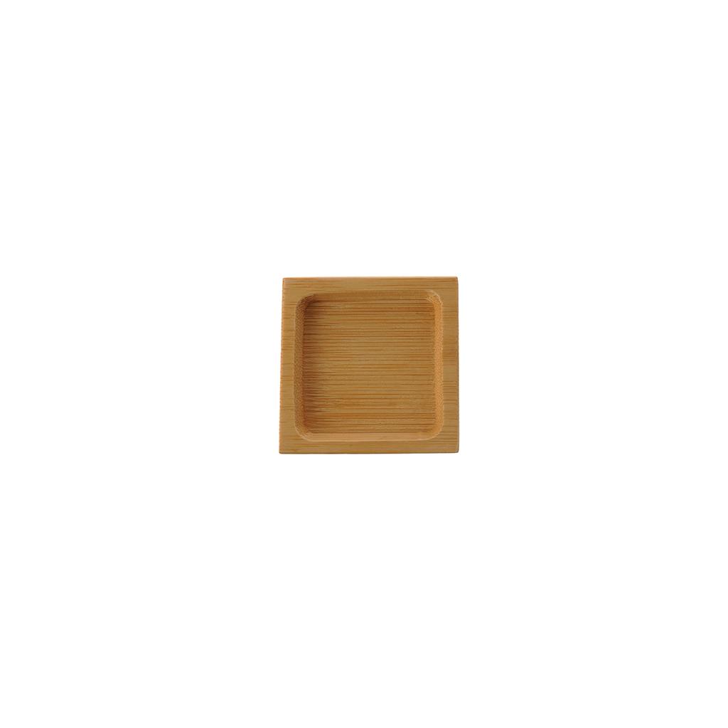 Bambou carré