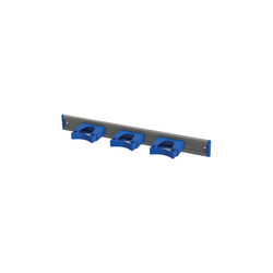 Rail 3 supports