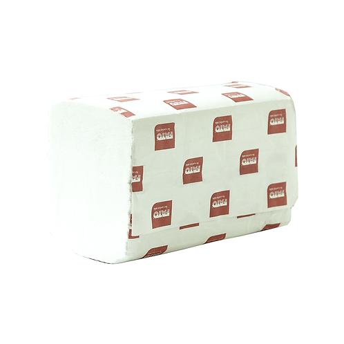 Serviettes Self pour distributeur 2couches ( U.V. 6000pcs )