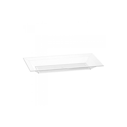 Assiete Cubik tray 220mm