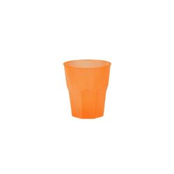 Verre Cocktail 290cc Orange