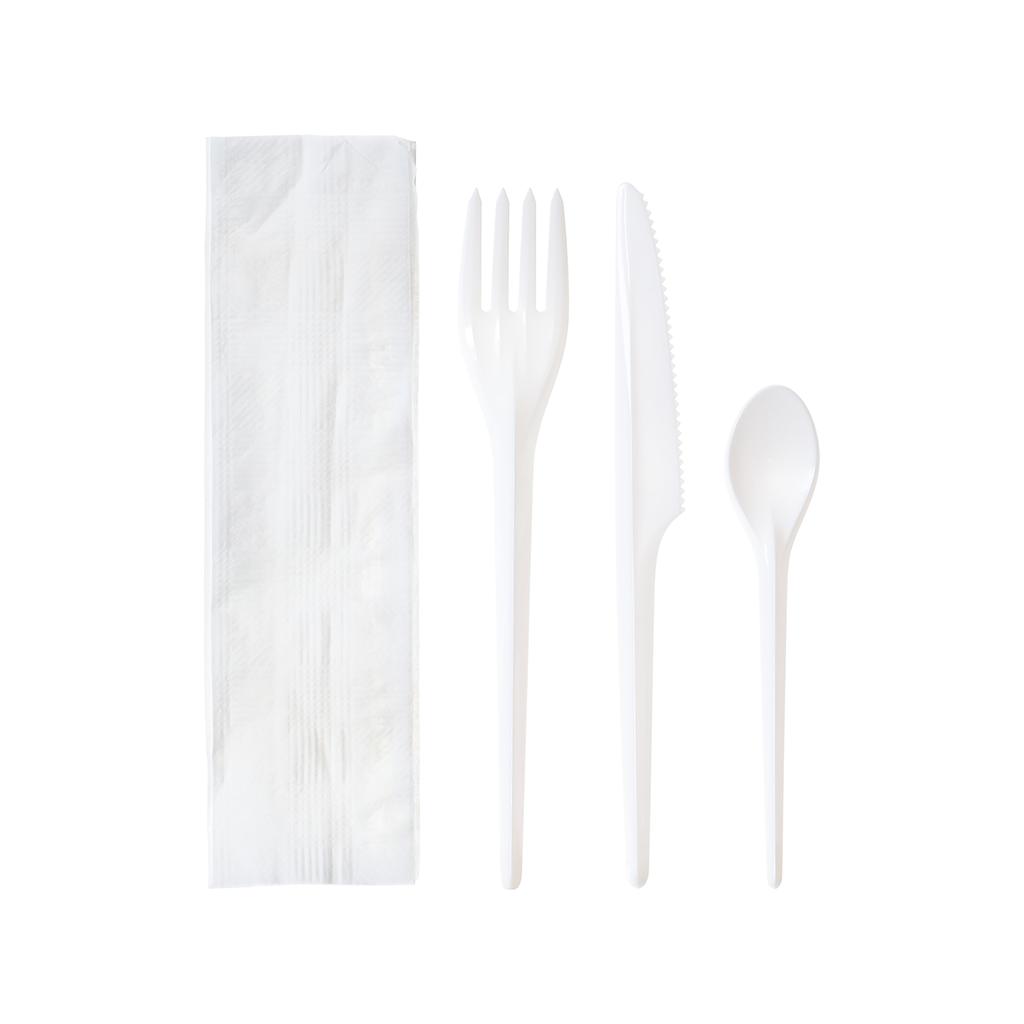 Kit 4/1 Origami blanc