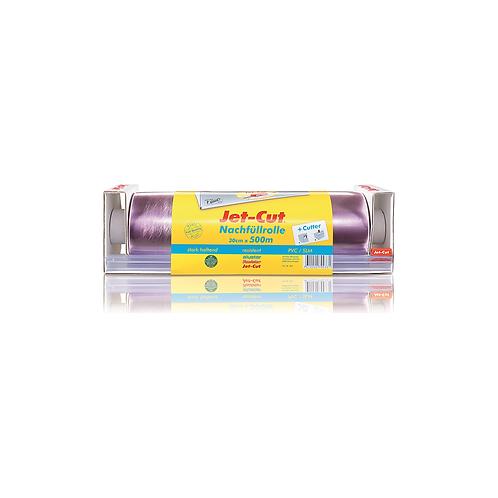 Recharge film Jet-Cut 30cm x 500m ( U.V. 4rlx )