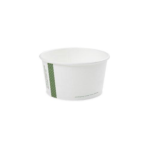 Pots carton DELI 12oz/350ml - cellulose/PLA ( U.V. 500 )