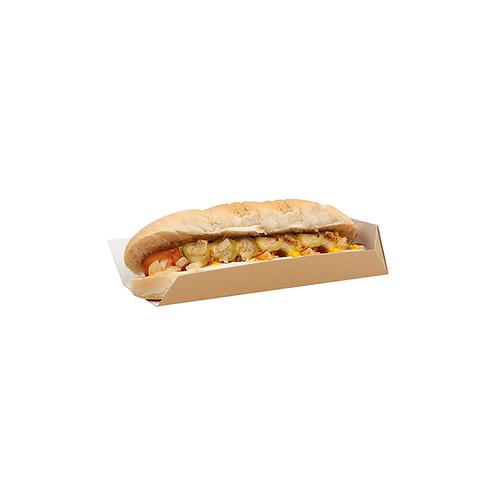 Hot Dog sleeve Medium ( U.V. 1000 )