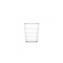 Crystal Miniglass 6cl