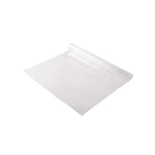 Feuillette cellophane transparente 370x500mm ( U.V. 5kg  env.833pcs )