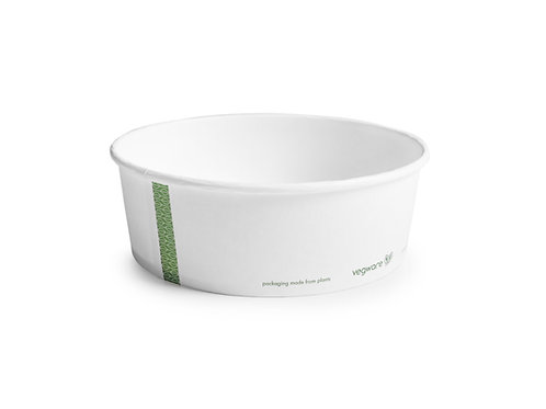 Saladier PLA/Cellulose 1000ml ( U.V. 300pcs )