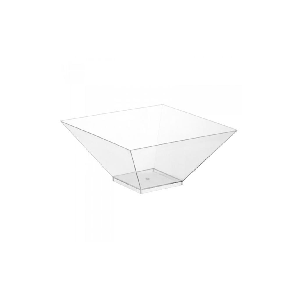 Bowl Cubik Crystal 100cl