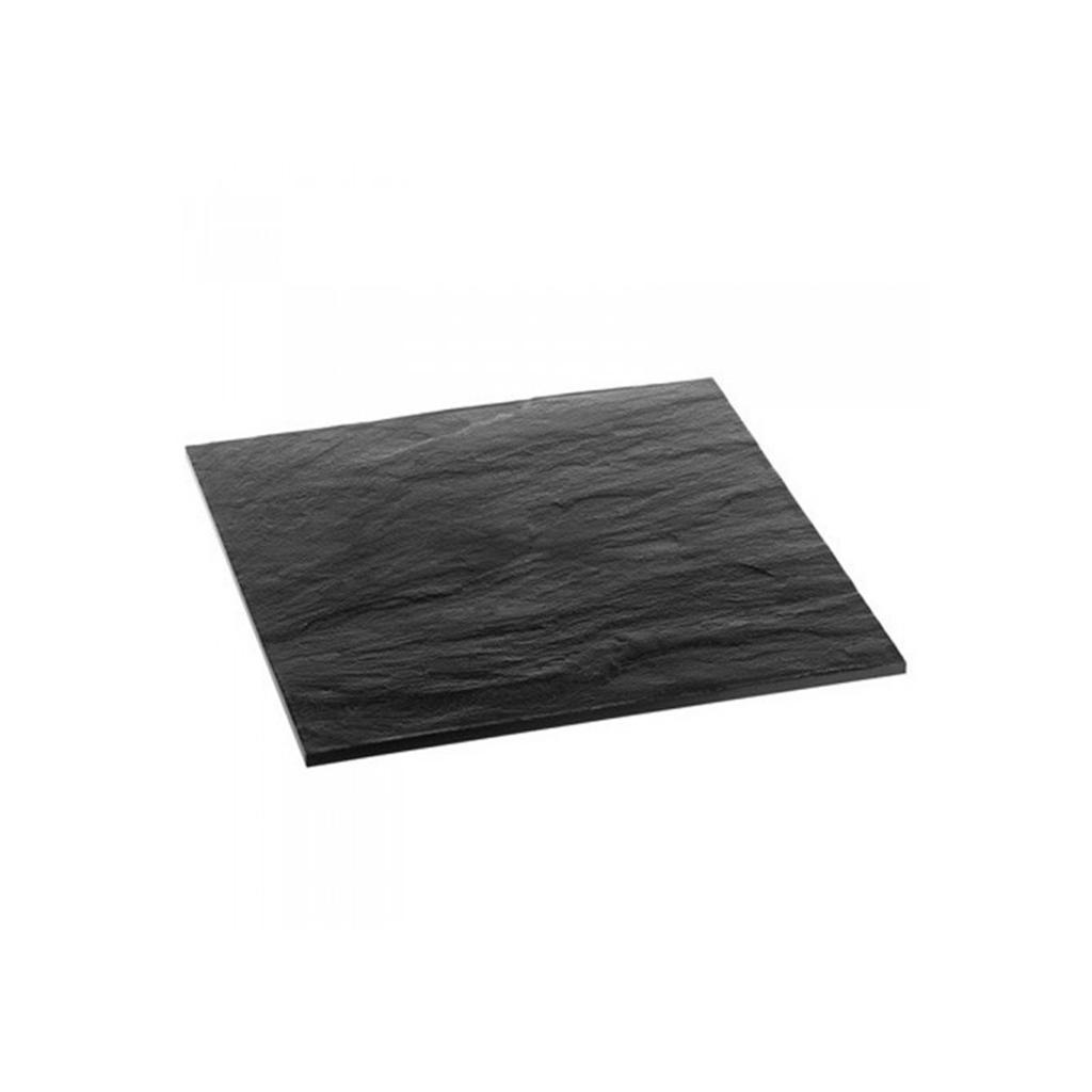 Assiette textura tray 270x270mm