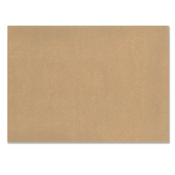 Papier ingraissable kraft 38x27cm