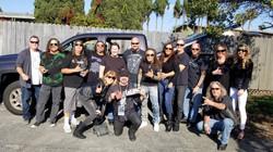 Metal Jam 2018
