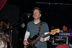 Greg-Metal Jam
