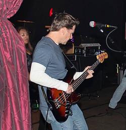 Greg Metal Jam 2