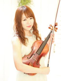 バイオリニスト03