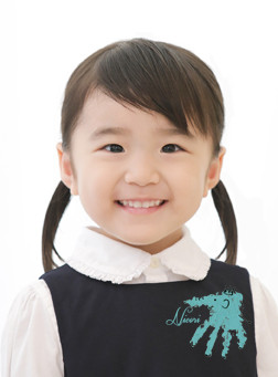 有名私立幼稚園 受験用写真 合格のお言葉ぞくぞく