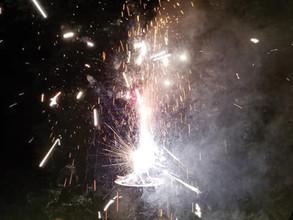 Fireworks Safety 101