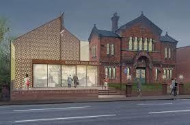 October 2019 Manchester Jewish Museum