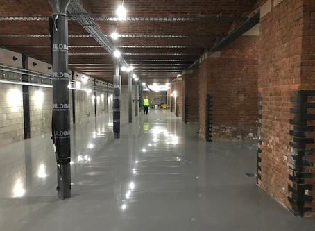 June 2020 First look inside the Special Exhibition Gallery