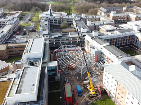 March 2020 University of Lancaster names Lecture Theatre Margaret Fell Lecture Theatre