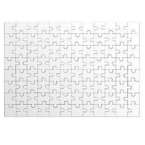 Puzzle en bois 96pièces