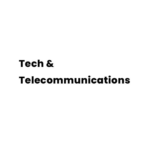 Tech &  Telecommunications.png