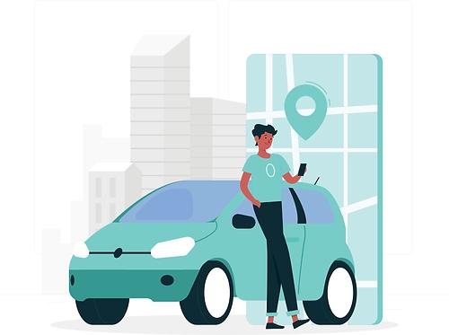 smart car sharing